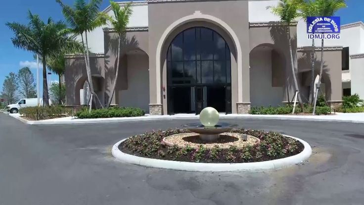 Iglesia de Weston Florida - Iglesia de Dios Ministerial de Jesucristo In...