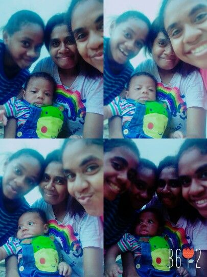 And My Family