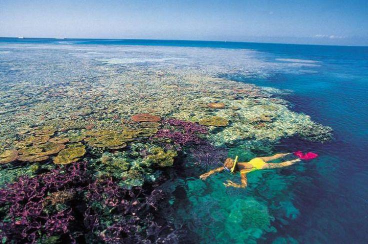 Whitsunday Island, Airlie Beach Australia.  Bucket list--check!