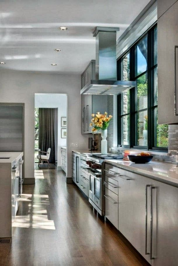 Window Next To Chimney Hood ~ Best images about stoves infront of windows on