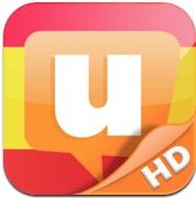 Free Technology for Teachers: uSpeak HD - A Nice App for Learning Spanish