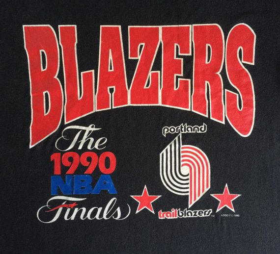 17 Best Images About Vintage Portland Blazers On Pinterest