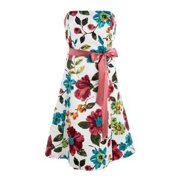 Summer Dress. #Dress: Fashion, Floral Prints, Flowers Dresses, Dresses Summer, Clothing, Color, Cute Dresses, Cute Summer Dresses, Floral Dresses