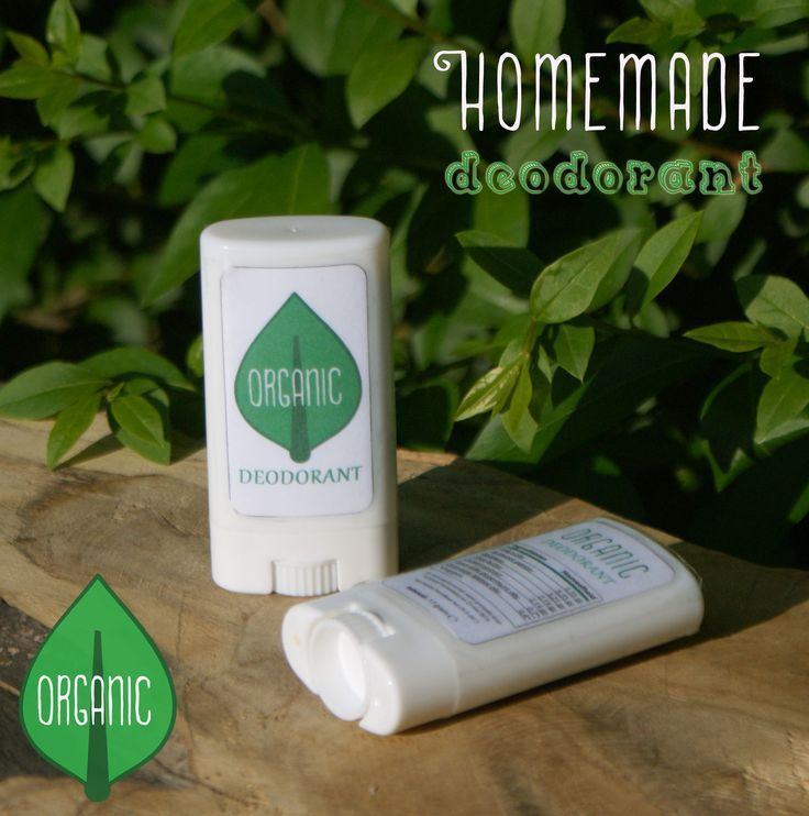 """Just made my own deodorant thanks to pinterest! The pin """"thank your body homemade deodorant"""" changed my choice of deodorant. it was super easy to make and a lot of fun. It really works and my familiy also loves this deodrorant!"""