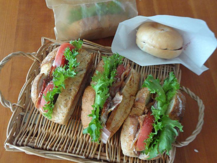 世の中には多くのサンドイッチが出回っていますが、家庭で手軽に作れて、しかも美味しい!サンドイッチをご紹介します。
