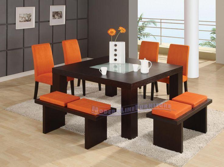 Best 25 Unique Dining Tables Ideas On Pinterest  Unique Wood Cool Unique Dining Room Sets Inspiration