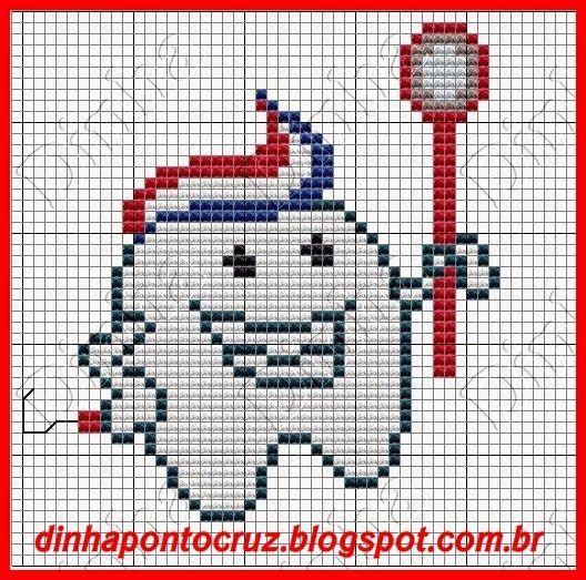 http://dinhapontocruz.blogspot.com.br/2015/03/monograma-dentista.html
