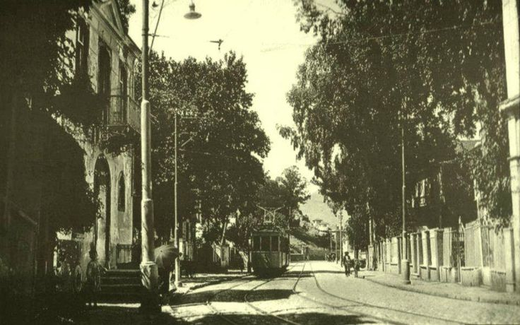 Mithatpaşa Caddesi