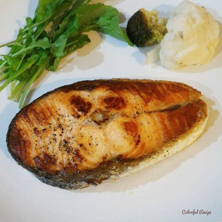 #glutenfree #paleo #ketogenic dinner. So simple and delicious  #caveman #lowcarb #highfat  #glutensiz #tasdevri #ketojenik aksam yemegi Cok basit ve lezzetli #dusukkarbonhidrat #yuksekyag