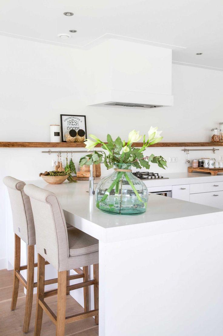 256 besten house.kitchen. Bilder auf Pinterest | Moderne küchen ...