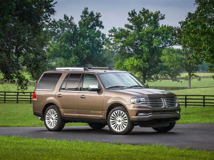 10 Best 8 Passenger SUVs   Autobytel.com