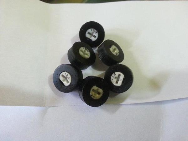 Jual beli trimpot 10k untuk chip pwm mod diy di Lapak Ongki suhendar - kgs_sensor_sentuh. Menjual Komponen Elektronik - trimpot 10k untuk chip pwm   buruan order
