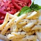 Cheese and pasta recipes