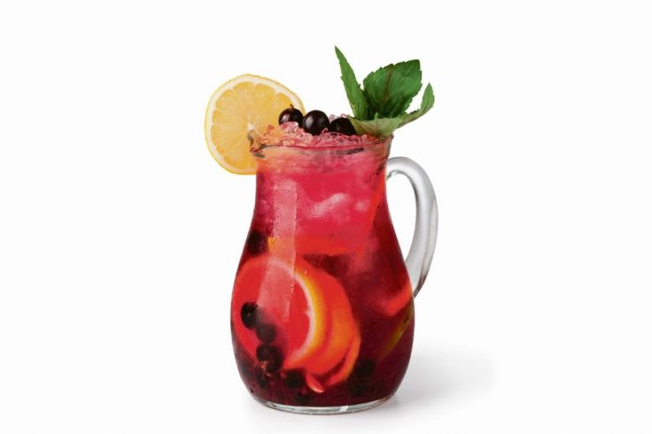 Sangria, thanks to the Romans -SANGRIA: Many bars marinate the spices and fruit.