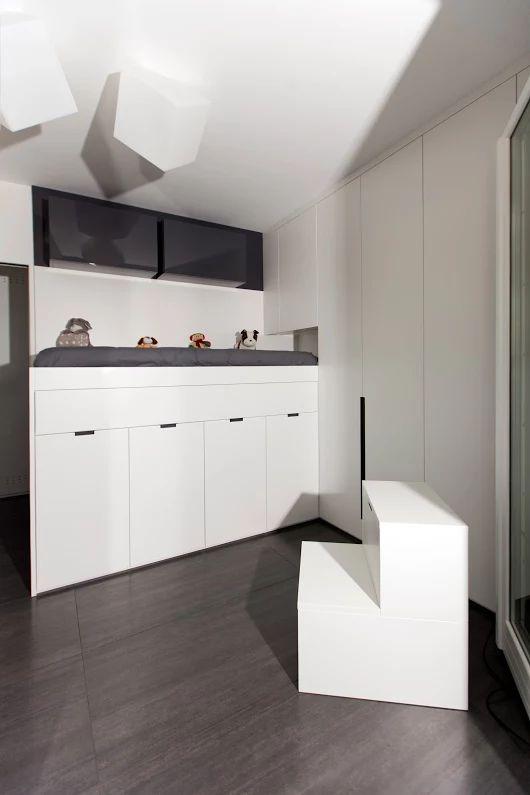 35 best Children\'s Rooms - Camerette per i Ragazzi images on ...