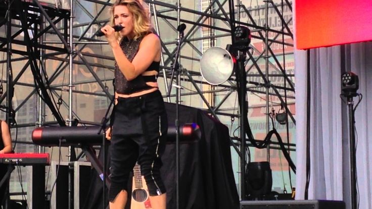 Rachel Platten - Fight Song (Live at JBL Live in NYC)