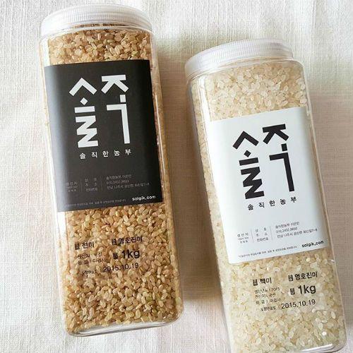 CCTV뉴스 - 직접 농사지은 맛있는 쌀 '솔직한농부', 고객들 만족에 쌀 추천 상품으로 인기!