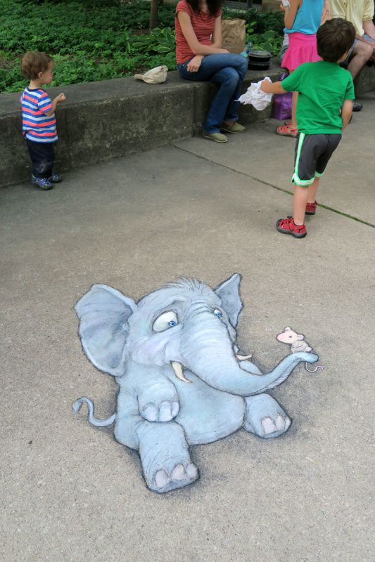Mutual regard Photos of temporary street art installations from the Ann Arbor Summer Festival, June-July 2015 in Ann Arbor, Michigan.