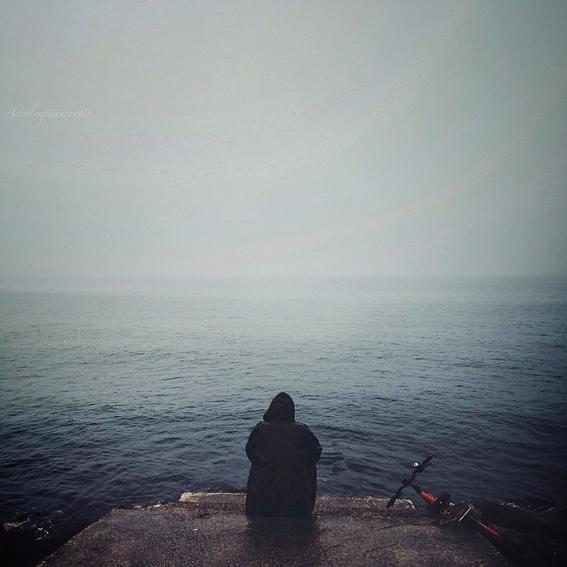 cambiar de vida mar