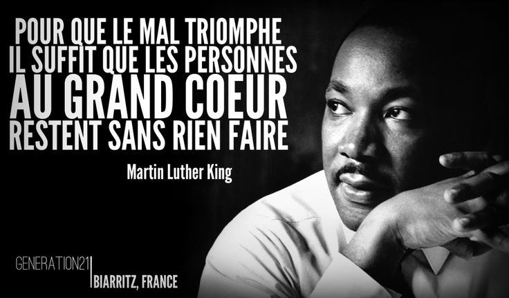 Martin Luther KING | personnalité | Pinterest | Martin Luther King ...