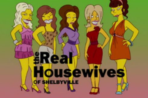 """16 TV Shows """"The Simpsons"""" Has Parodied"""