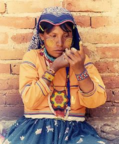Peyote People - Huichol Indian Art, Culture and Tours