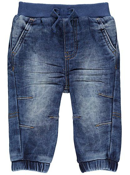 Jogger Jeans | Baby | George at ASDA £6