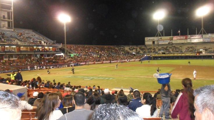Temporada de Beisbol