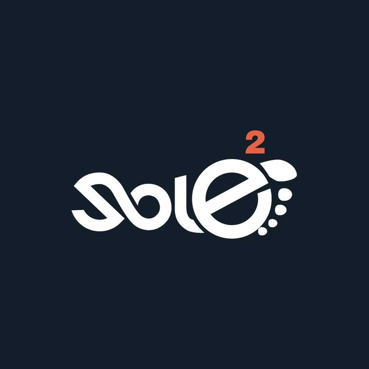 Logotipo desarrollado marca de zapatos deportivos,