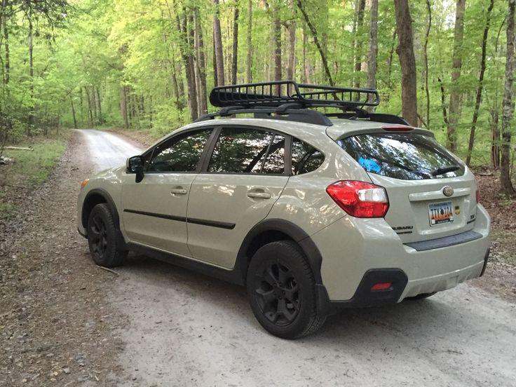 black wheels subaru crosstrek - Google Search