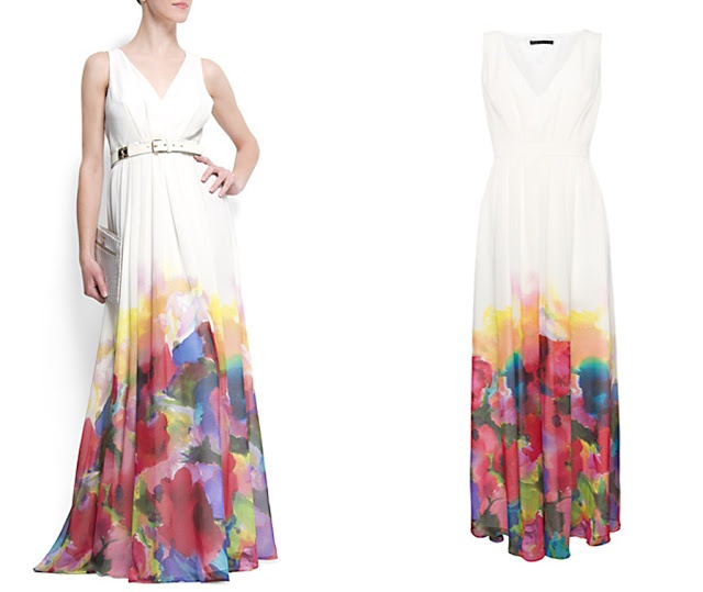 Vestidos boda tarde/ Wedding Dresses (in the afternoon)