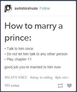 At first I thought this was a Disney post. Then I realized it wasn't. But it was still funny.