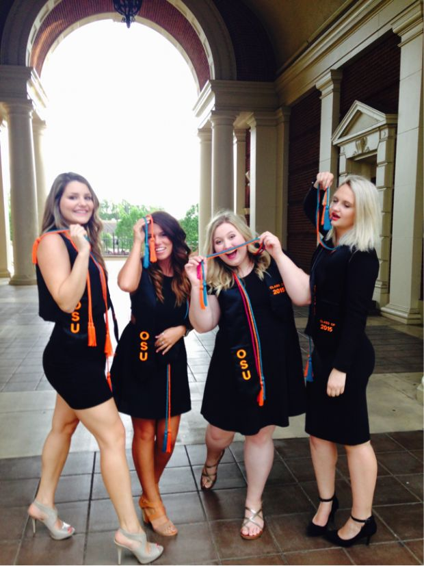 32 Things I learned at Oregon State University: A Senior's Guide to Success | Her Campus