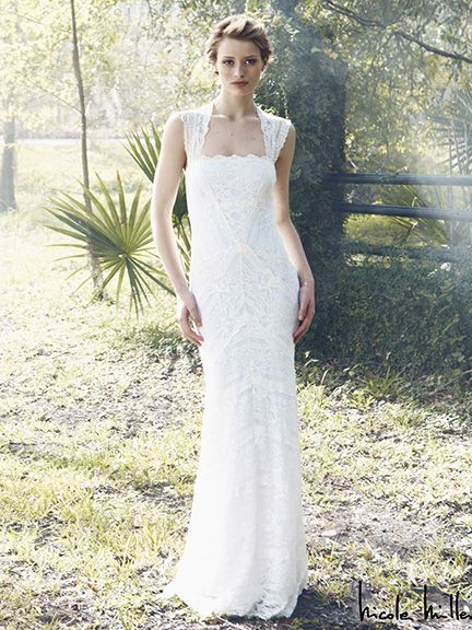 14 Best Wedding Dress Images On Pinterest