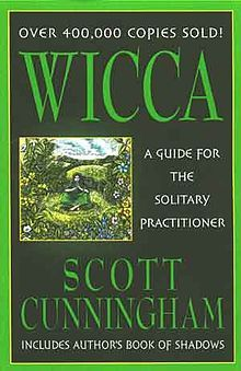 Wicca; Wonderful Book..