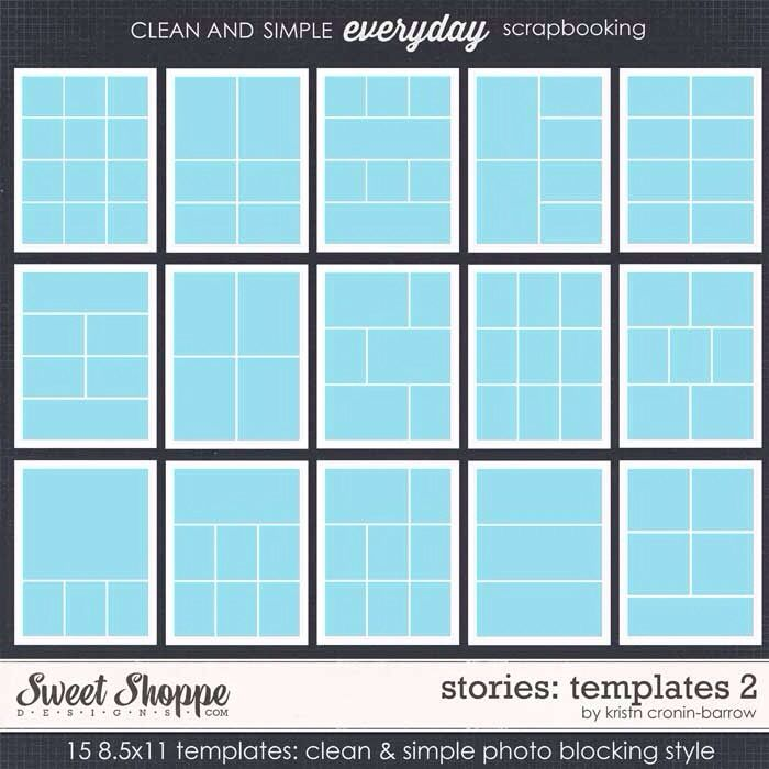 8 5 X 11 Layout Scrapbook Pinterest Layouts Project