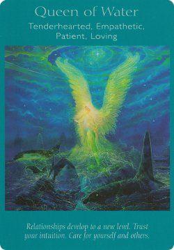Angel Tarot Cards Deck
