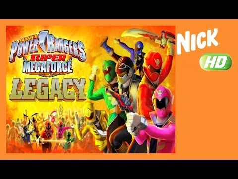 Power Rangers: Super Megaforce: Legacy Nick Games - Best sound on Amazon: http://www.amazon.com/dp/B015MQEF2K -  http://gaming.tronnixx.com/uncategorized/power-rangers-super-megaforce-legacy-nick-games/