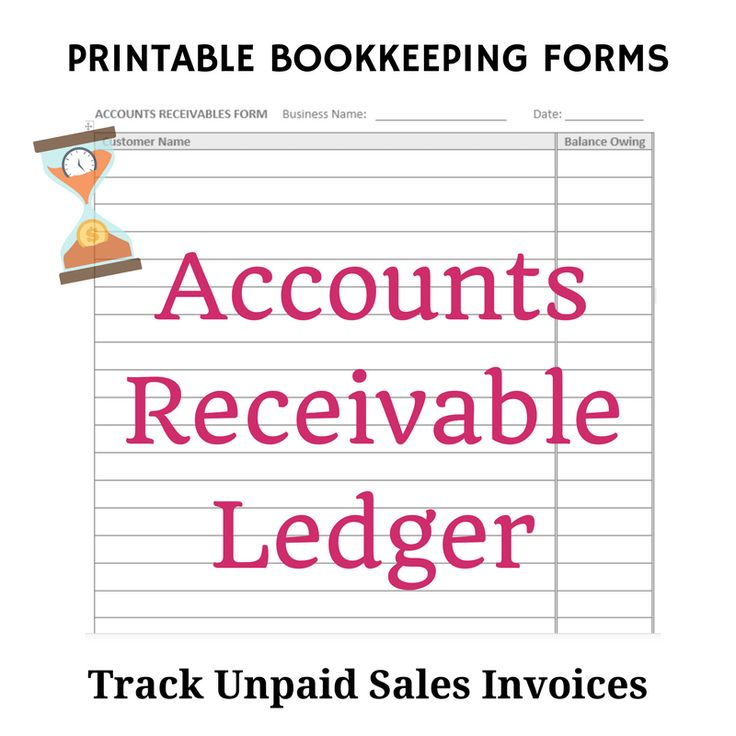 Accounts Receivable Procedures