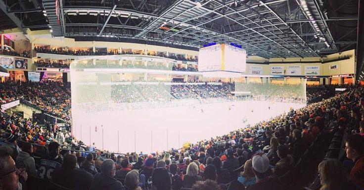 Brand New @ObeyPuckShow: #AHLAllStar #NHLAllStar #albanyDevils And Weirdest/Best names in #hockey www.hiactalkradio.com/obey-puck-414-nhlahl-star-weekend-weirdest-hockey-team-names/