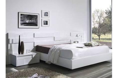 Resultado de imagen para cabeceras de cama modernas 2014