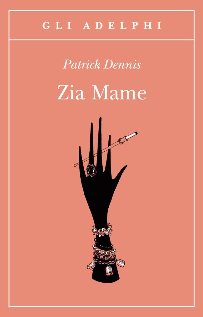 Adelphi - Zia Mame - Patrick Dennis