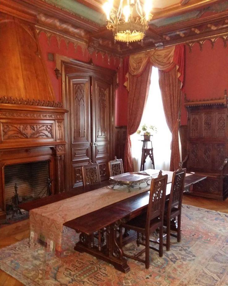 #la_maison_de_Jules_Verne #amiens #le_tour_du_monde_en_80_jours #vieux_maison #maison #jules_verne