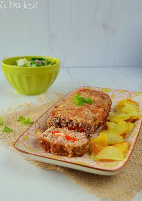 pastel ruso pastel de carne picada receta