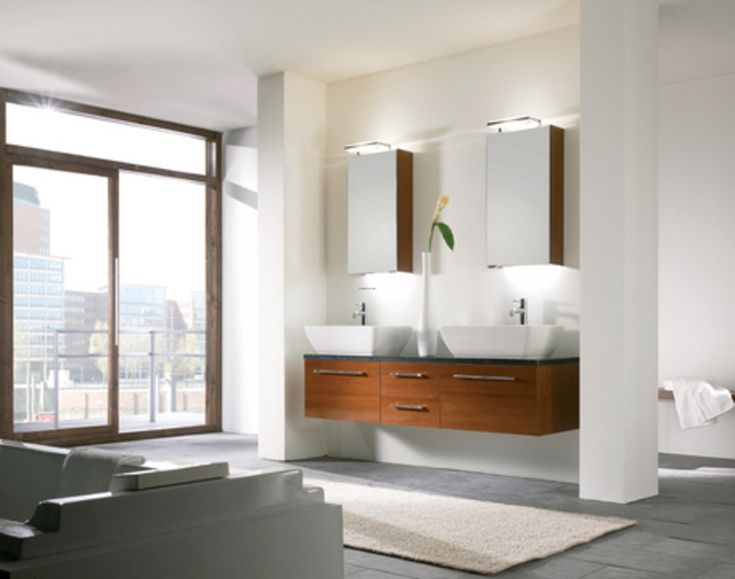 Numerous makers convey the best determination of Bathroom Light Fixtures For a touch of current polish, vanity lighting installations in brushed steel are an awesome decision