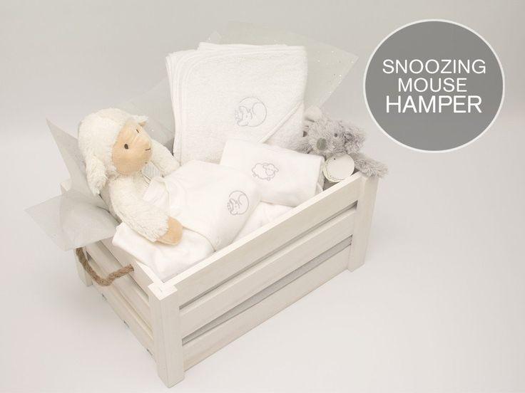 Corporate Baby Gift Hamper