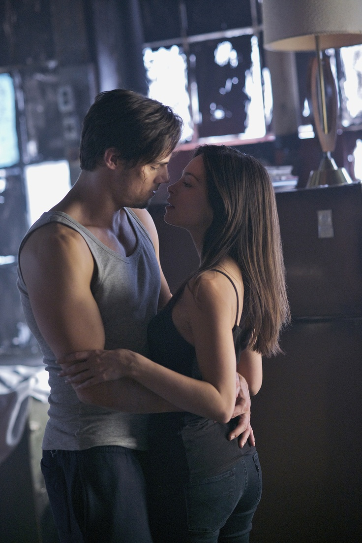 Beauty and the Beast Ep. 115a - 'Insatiable' Photo Credit: Sven Frenzel/The CW © 2013 The CW Network. All Rights Reserved. #BATB #thecw
