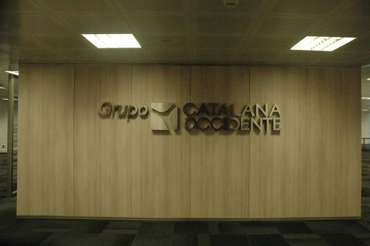 New Head Offices Catalana Occidente in Madrid.