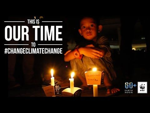 On 31 March 2007, more than 2 million Sydney residents turned of their lights and appliances between 7.30pm - 8.30pm for Earth Hour. The event generated enth...