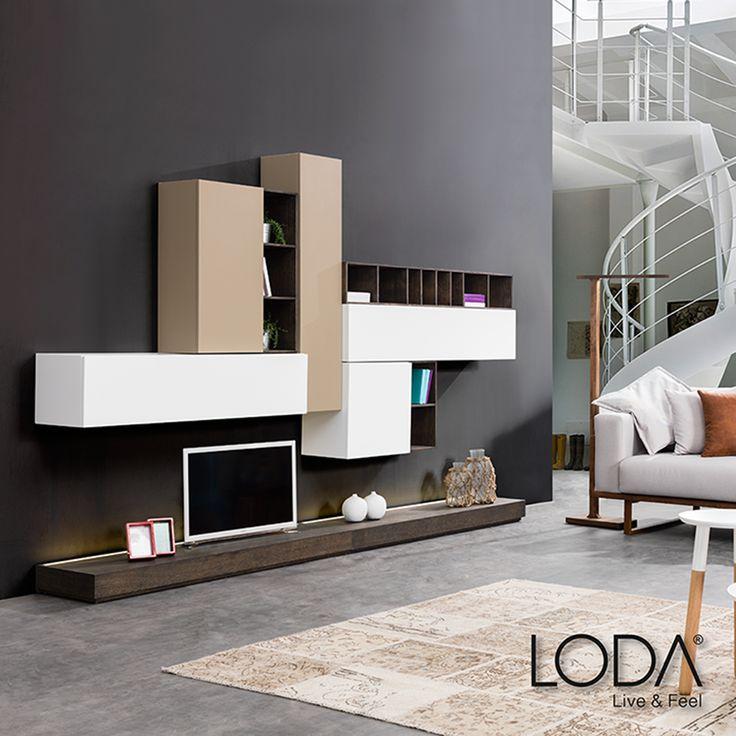 Free TV Ünitesi / Free TV Unit / #mobilya #furniture #tasarım #dekorasyon #stil #style #design #decoration #home #homestyle #homedesign #loft #loftstyle #homesweethome #diningroom #livingroom #oturmaodası #tvünitesi #ahsapmobilya #lodamobilya